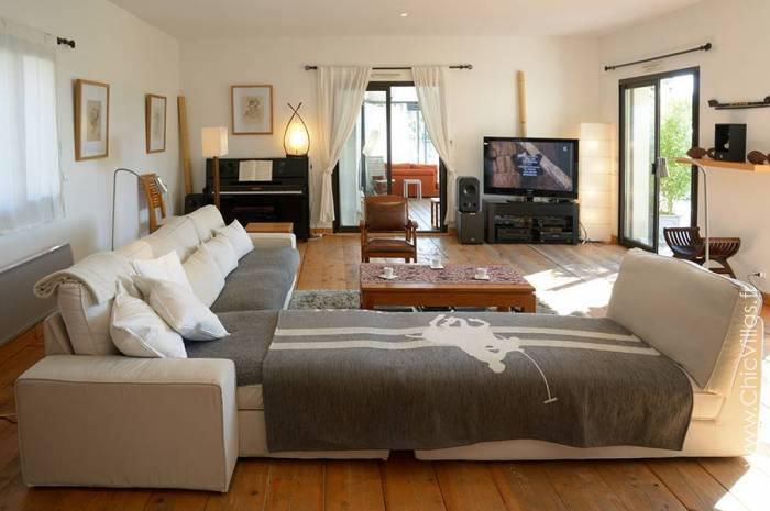 Le Toit des Salines - Location villa de luxe - Bretagne / Normandie - ChicVillas - 4