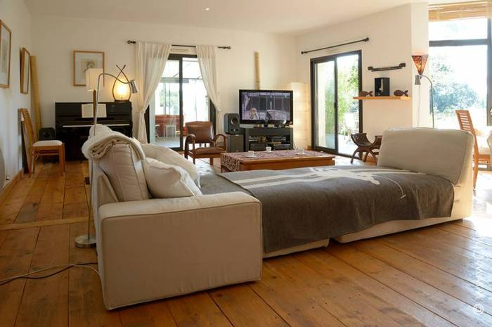 Le Toit des Salines - Luxury villa rental - Brittany and Normandy - ChicVillas - 5