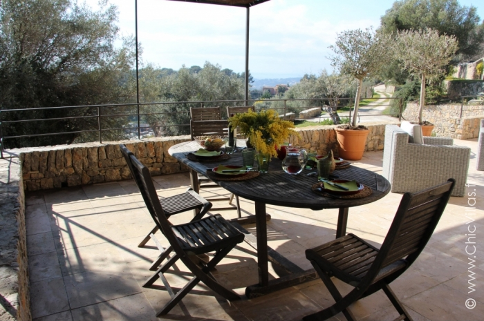 Les Hauts de Bandol - Luxury villa rental - Provence and the Cote d Azur - ChicVillas - 11
