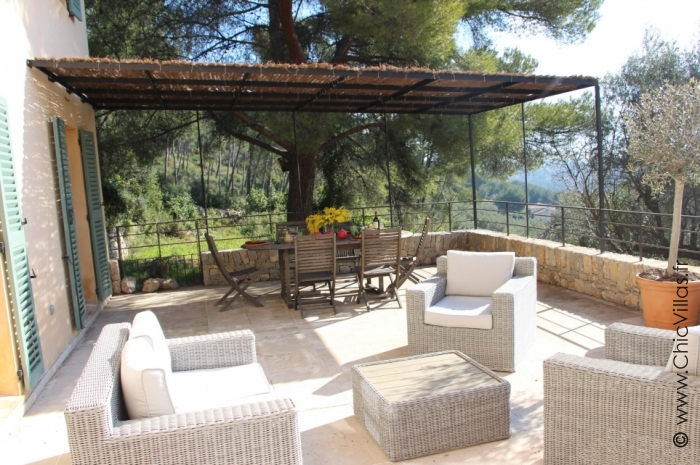 Les Hauts de Bandol - Luxury villa rental - Provence and the Cote d Azur - ChicVillas - 14