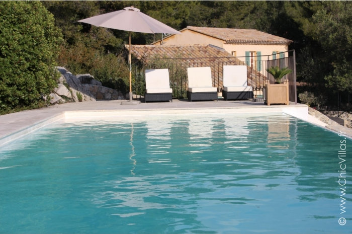 Les Hauts de Bandol - Luxury villa rental - Provence and the Cote d Azur - ChicVillas - 21