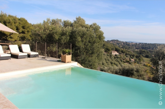 Les Hauts de Bandol - Luxury villa rental - Provence and the Cote d Azur - ChicVillas - 25