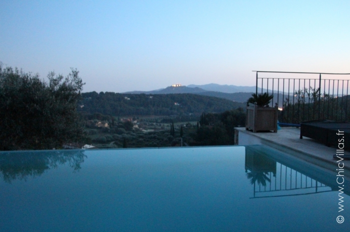 Les Hauts de Bandol - Luxury villa rental - Provence and the Cote d Azur - ChicVillas - 26