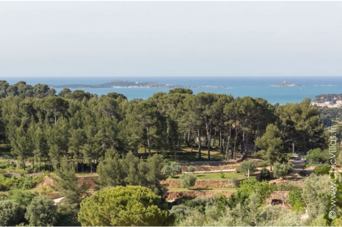 Les Hauts de Bandol - Luxury villa rental - Provence and the Cote d Azur - ChicVillas - 28