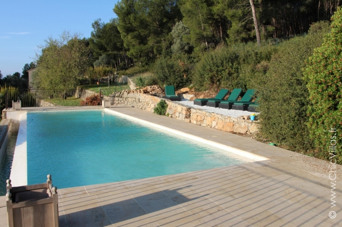 Les Hauts de Bandol - Luxury villa rental - Provence and the Cote d Azur - ChicVillas - 3