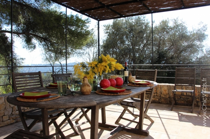 Les Hauts de Bandol - Luxury villa rental - Provence and the Cote d Azur - ChicVillas - 5