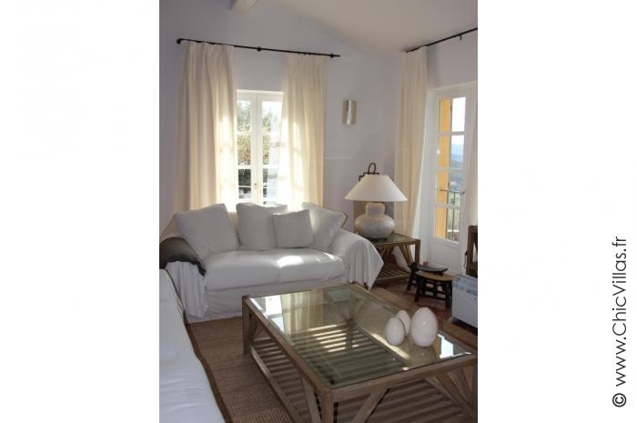 Les Hauts de Bandol - Luxury villa rental - Provence and the Cote d Azur - ChicVillas - 7