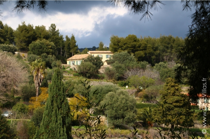 Les Hauts de Bandol - Luxury villa rental - Provence and the Cote d Azur - ChicVillas - 8