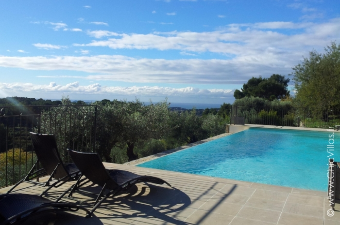 Les Hauts de Bandol - Luxury villa rental - Provence and the Cote d Azur - ChicVillas - 9
