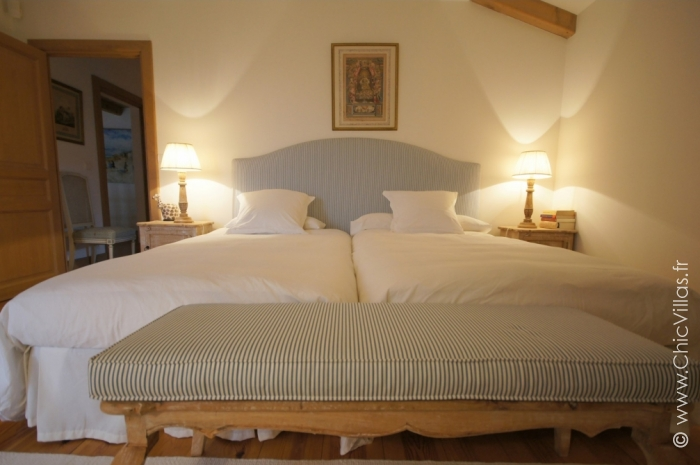 Les Hauts de Biarritz - Luxury villa rental - Aquitaine and Basque Country - ChicVillas - 18