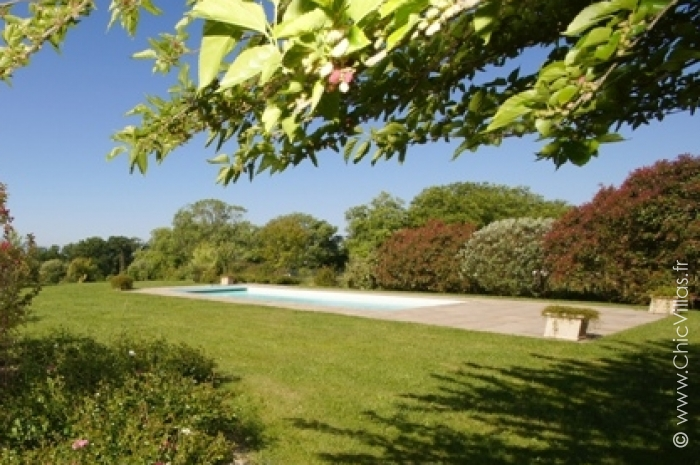 Les Hauts de Biarritz - Luxury villa rental - Aquitaine and Basque Country - ChicVillas - 31