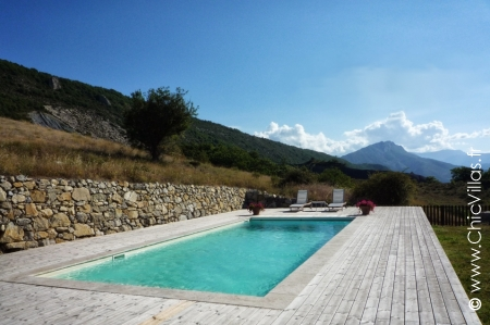 Luxury villa with private pool : Les Hauts de Provence