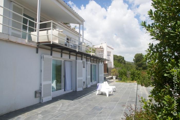 Les Terrasses de Costa Brava - Luxury villa rental - Catalonia (Sp.) - ChicVillas - 10