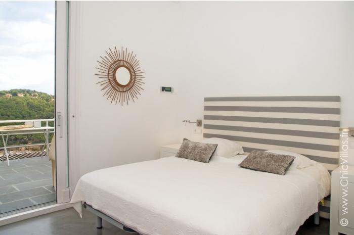 Les Terrasses de Costa Brava - Luxury villa rental - Catalonia (Sp.) - ChicVillas - 11