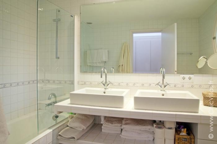 Les Terrasses de Costa Brava - Luxury villa rental - Catalonia (Sp.) - ChicVillas - 12
