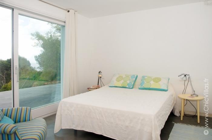 Les Terrasses de Costa Brava - Luxury villa rental - Catalonia (Sp.) - ChicVillas - 13
