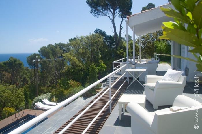 Les Terrasses de Costa Brava - Luxury villa rental - Catalonia (Sp.) - ChicVillas - 16