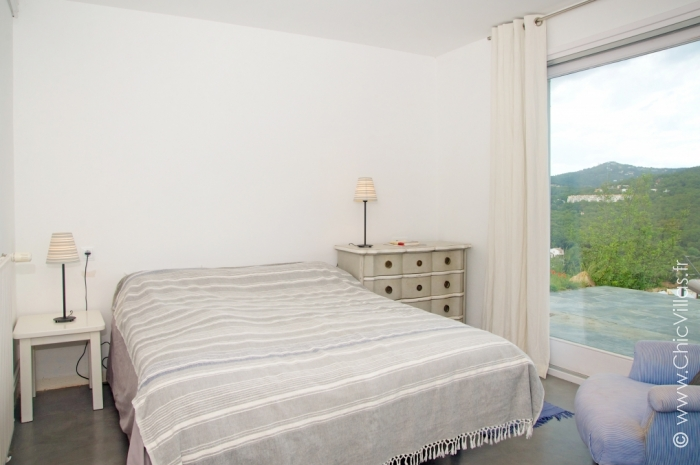 Les Terrasses de Costa Brava - Luxury villa rental - Catalonia (Sp.) - ChicVillas - 19
