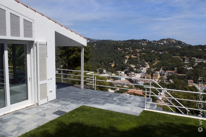 Les Terrasses de Costa Brava - Luxury villa rental - Catalonia (Sp.) - ChicVillas - 21