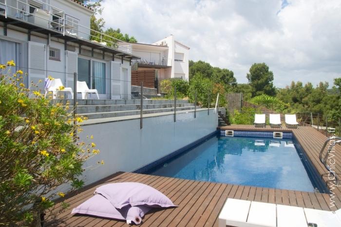 Les Terrasses de Costa Brava - Luxury villa rental - Catalonia (Sp.) - ChicVillas - 3