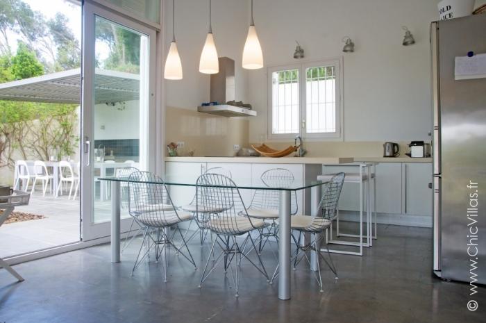 Les Terrasses de Costa Brava - Luxury villa rental - Catalonia (Sp.) - ChicVillas - 5