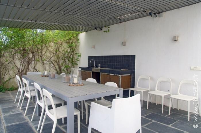 Les Terrasses de Costa Brava - Luxury villa rental - Catalonia (Sp.) - ChicVillas - 6