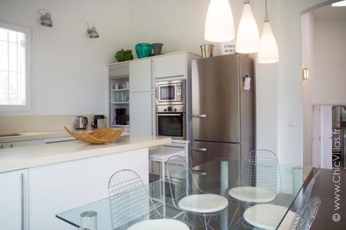 Les Terrasses de Costa Brava - Luxury villa rental - Catalonia (Sp.) - ChicVillas - 9