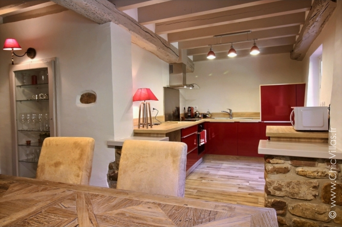 Les Trois Basques - Location villa de luxe - Aquitaine / Pays Basque - ChicVillas - 15