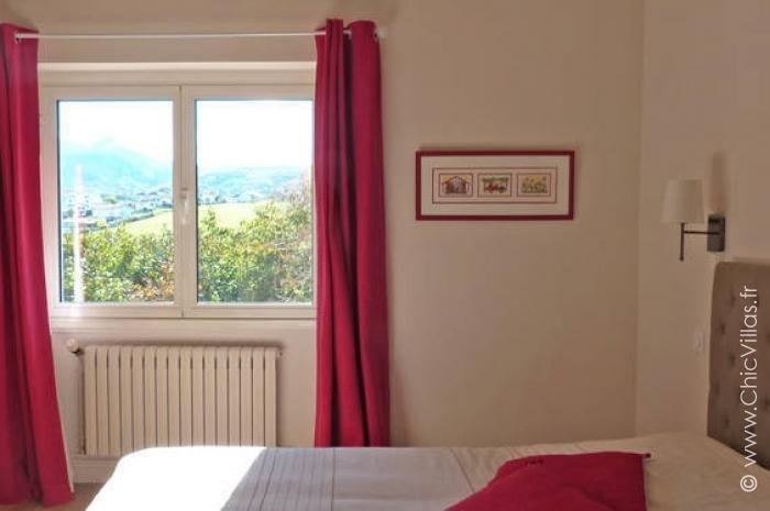 Les Trois Basques - Location villa de luxe - Aquitaine / Pays Basque - ChicVillas - 16