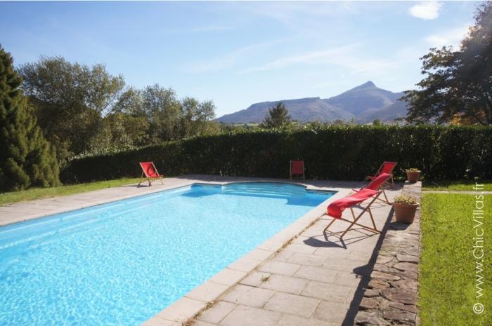 Les Trois Basques - Location villa de luxe - Aquitaine / Pays Basque - ChicVillas - 4