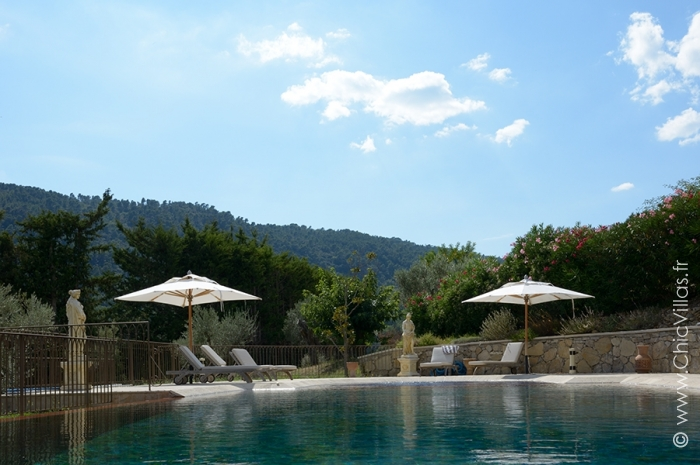 Reve de Provence - Luxury villa rental - Provence and the Cote d Azur - ChicVillas - 1