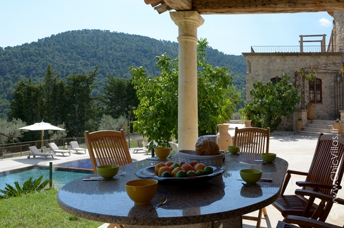 Reve de Provence - Luxury villa rental - Provence and the Cote d Azur - ChicVillas - 12