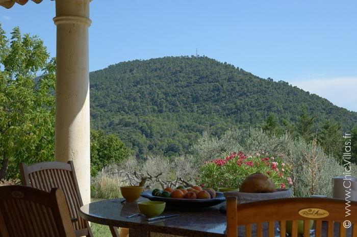 Reve de Provence - Luxury villa rental - Provence and the Cote d Azur - ChicVillas - 13