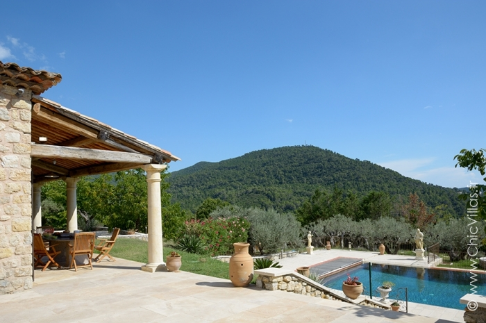 Reve de Provence - Luxury villa rental - Provence and the Cote d Azur - ChicVillas - 14