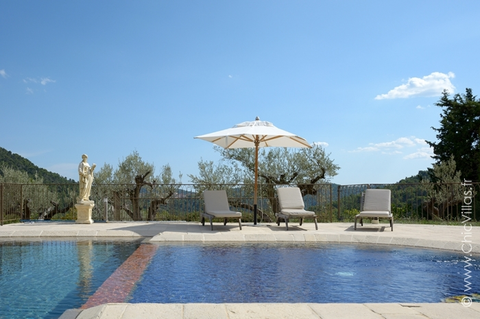 Reve de Provence - Luxury villa rental - Provence and the Cote d Azur - ChicVillas - 17