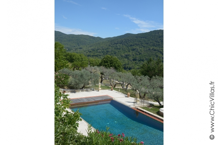 Reve de Provence - Luxury villa rental - Provence and the Cote d Azur - ChicVillas - 20