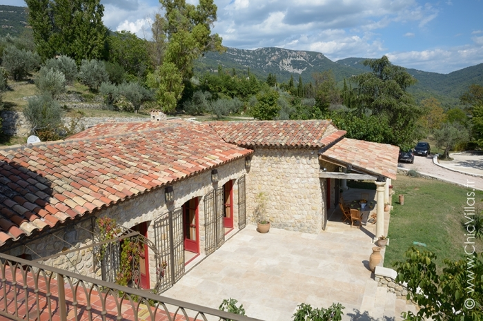 Reve de Provence - Luxury villa rental - Provence and the Cote d Azur - ChicVillas - 24