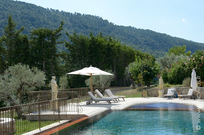 Reve de Provence - Luxury villa rental - Provence and the Cote d Azur - ChicVillas - 25