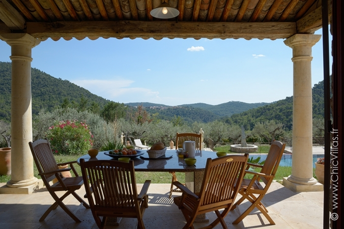 Reve de Provence - Luxury villa rental - Provence and the Cote d Azur - ChicVillas - 3