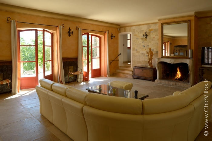 Reve de Provence - Luxury villa rental - Provence and the Cote d Azur - ChicVillas - 4