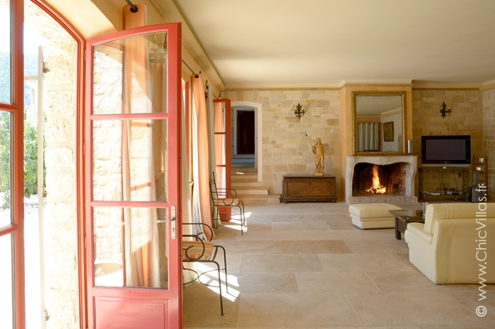 Reve de Provence - Luxury villa rental - Provence and the Cote d Azur - ChicVillas - 5