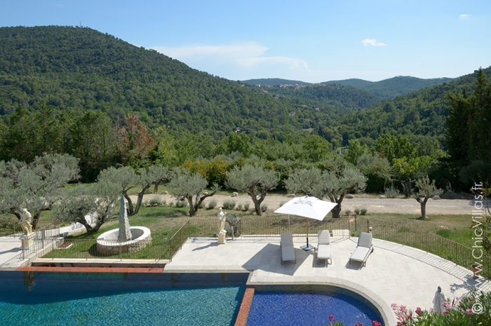 Reve de Provence - Luxury villa rental - Provence and the Cote d Azur - ChicVillas - 6