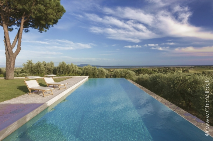 Les Iles De Maremma  Location De Villas De Luxe DException En