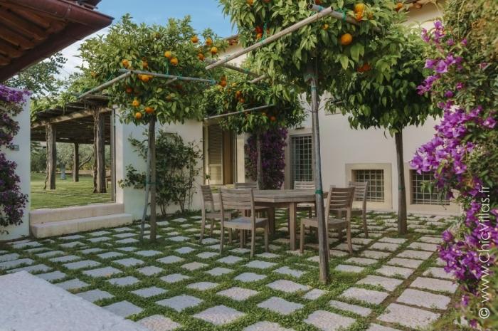Les Iles de Maremma - Location villa de luxe - Toscane (Ita.) - ChicVillas - 10