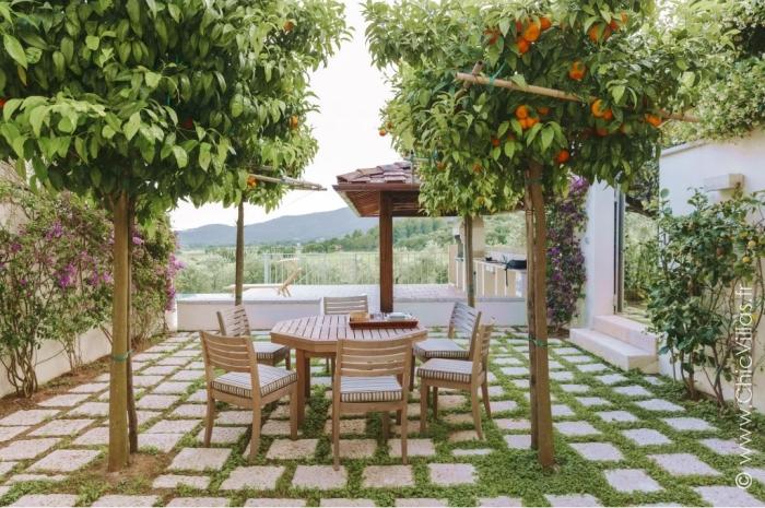 Les Iles de Maremma - Location villa de luxe - Toscane (Ita.) - ChicVillas - 12