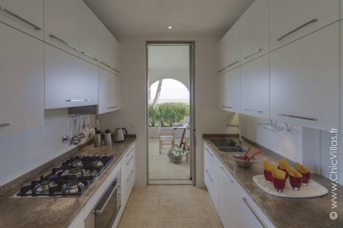 Les Iles de Maremma - Location villa de luxe - Toscane (Ita.) - ChicVillas - 13
