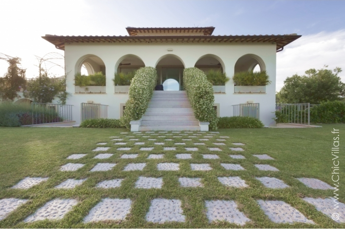 Les Iles de Maremma - Location villa de luxe - Toscane (Ita.) - ChicVillas - 15