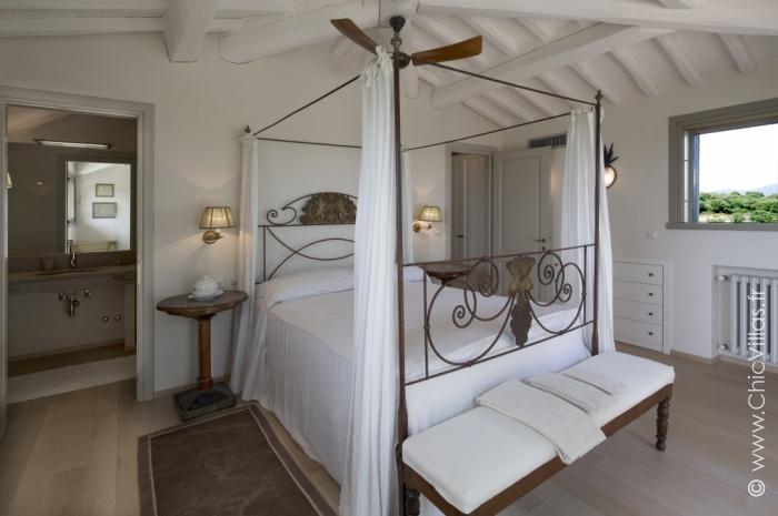 Les Iles de Maremma - Location villa de luxe - Toscane (Ita.) - ChicVillas - 17