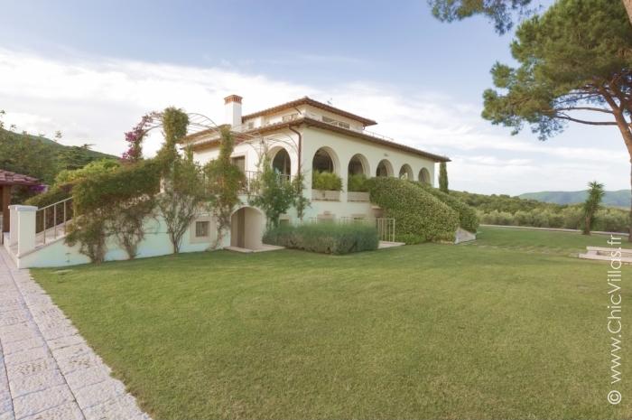 Les Iles de Maremma - Location villa de luxe - Toscane (Ita.) - ChicVillas - 2