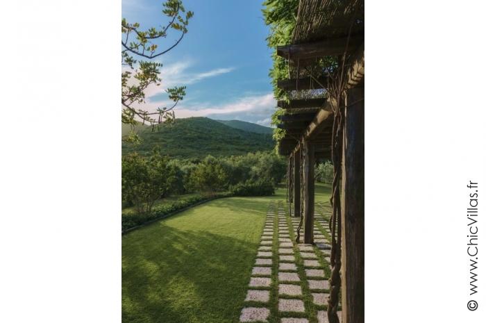 Les Iles de Maremma - Location villa de luxe - Toscane (Ita.) - ChicVillas - 21